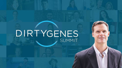Dirty Genes Summit