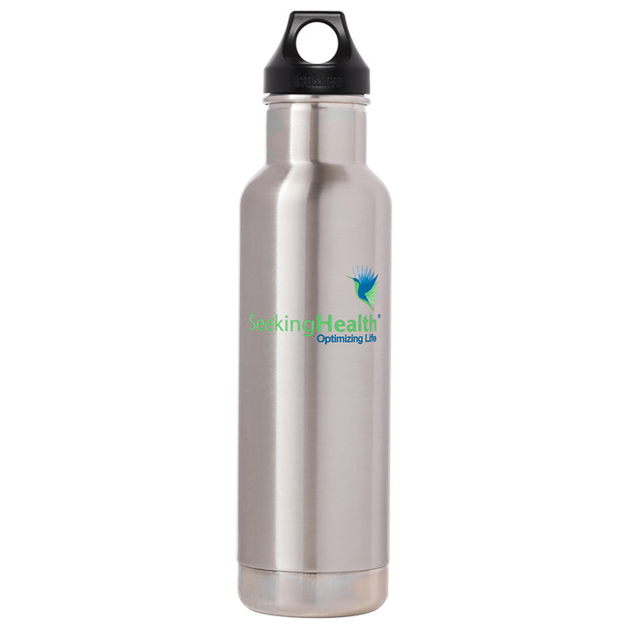 Seeking Health Water Bottle