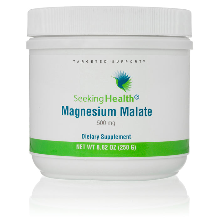 Magnesium Malate - 100 Servings