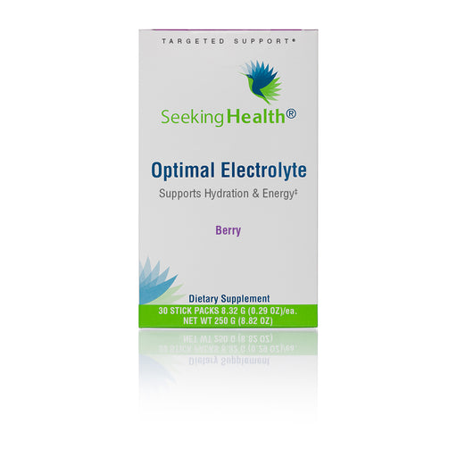 Optimal Electrolyte - Sticks - 30 Servings