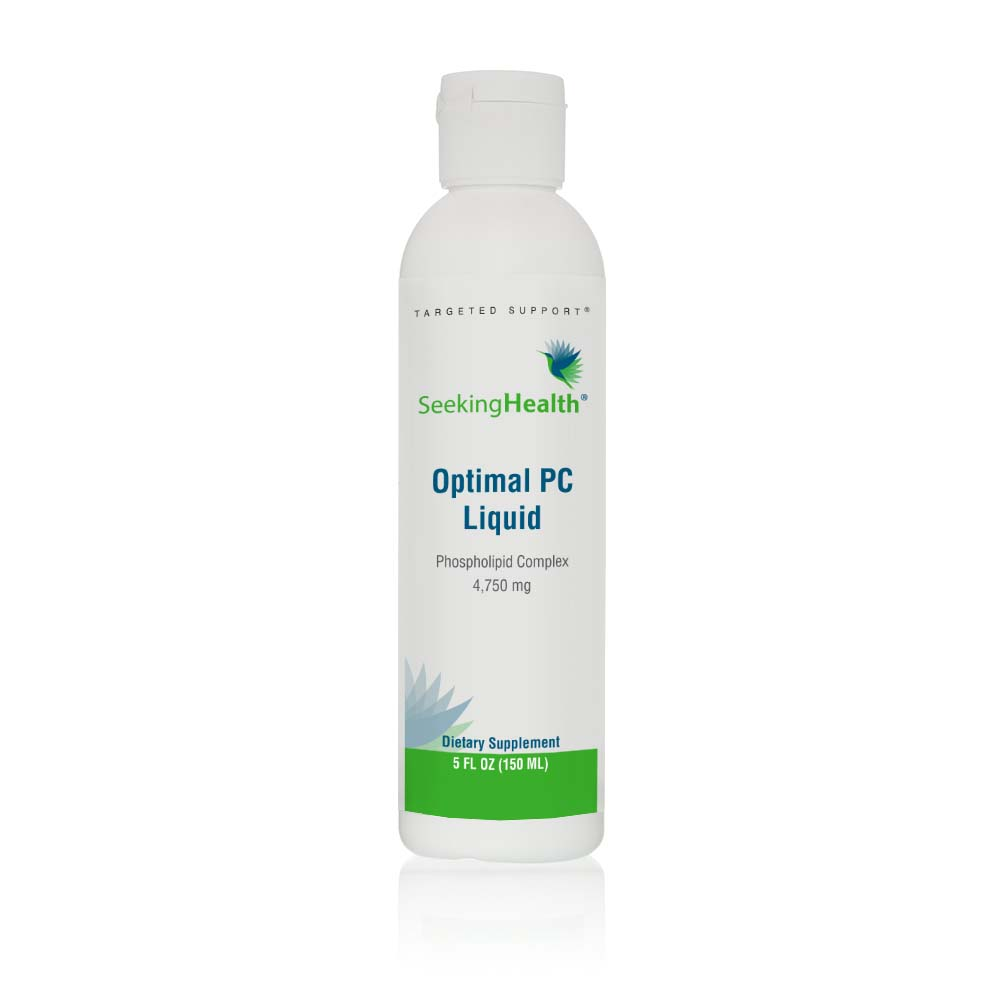 Optimal PC Liquid - 30 Servings