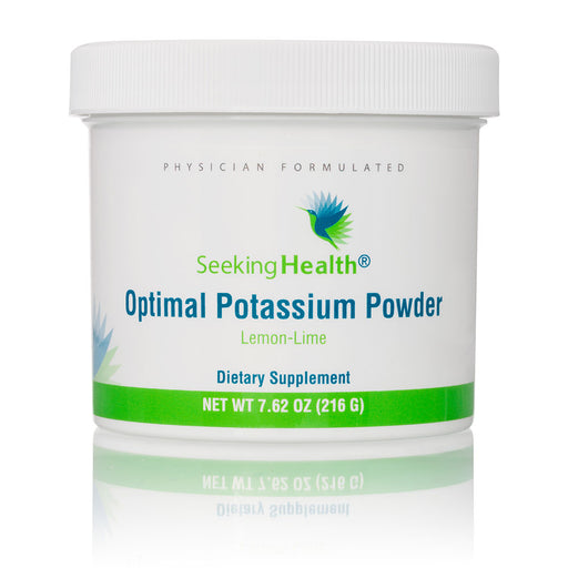 Optimal Potassium Powder - 120 Servings