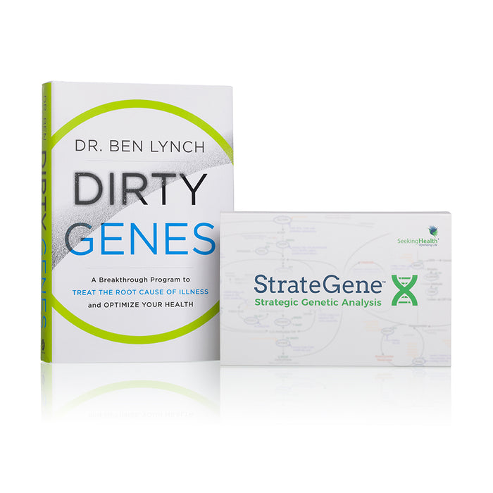 StrateGene® DNA Kit