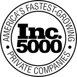 Inc 5000 Fastest Growing Private Companies