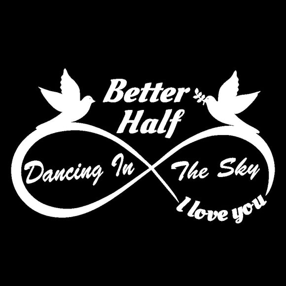 Better Half - I Love You Forever