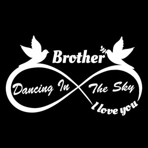 Brother - I Love You Forever