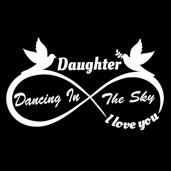 Daughter - I Love You Forever