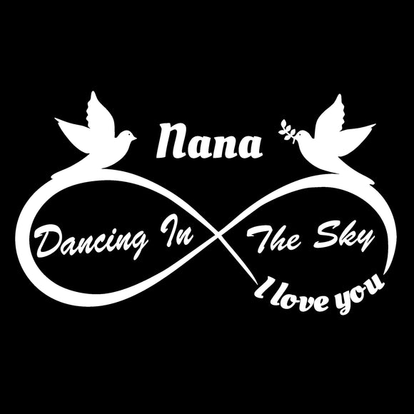 Nana - I Love You Forever