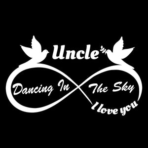 Uncle - I Love You Forever