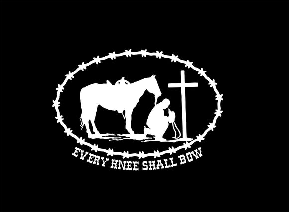 Cowboy - Every Knee Shall Bow