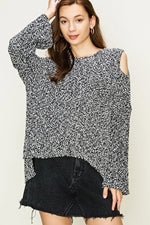 Ingrid Sweater