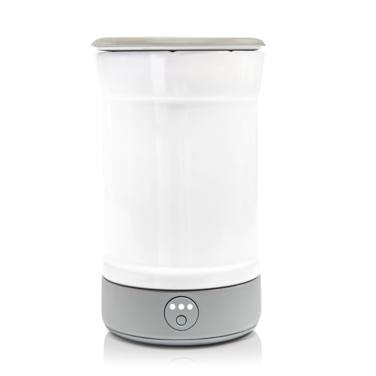 Signature Wax Warmer - White