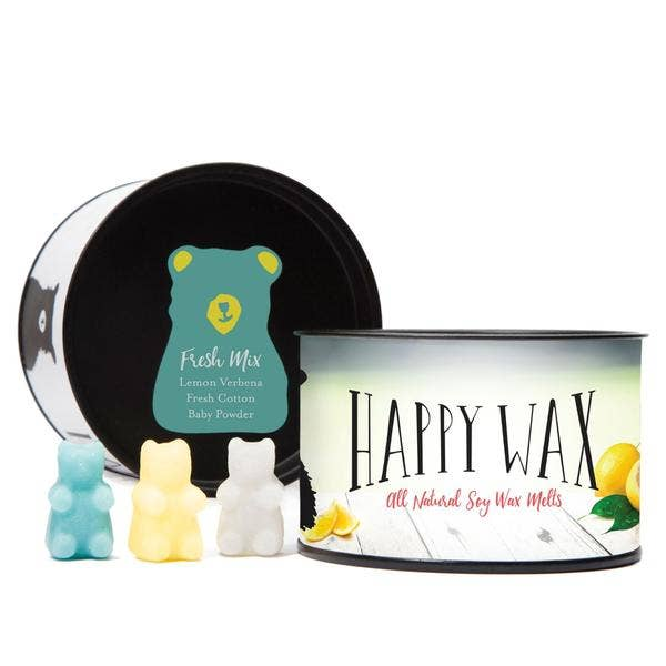 Fresh Mix Wax Melts