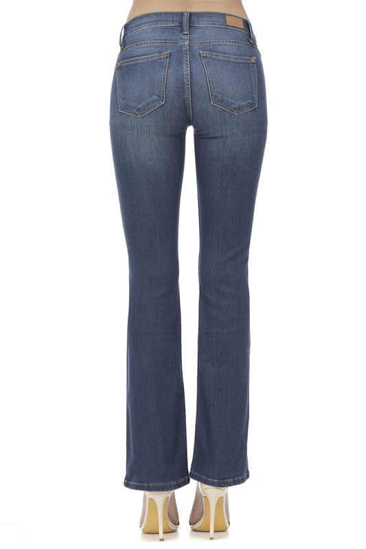 Sally Bootcut Jeans