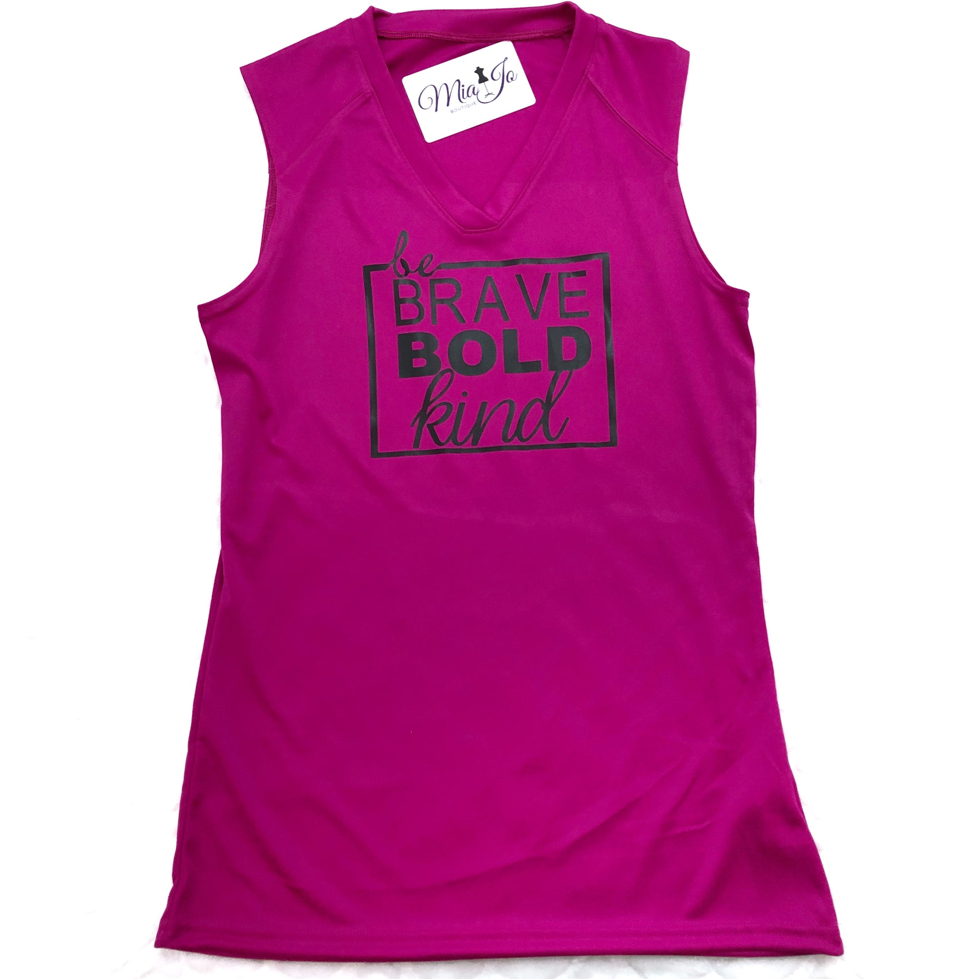 Performance Be Kind tank