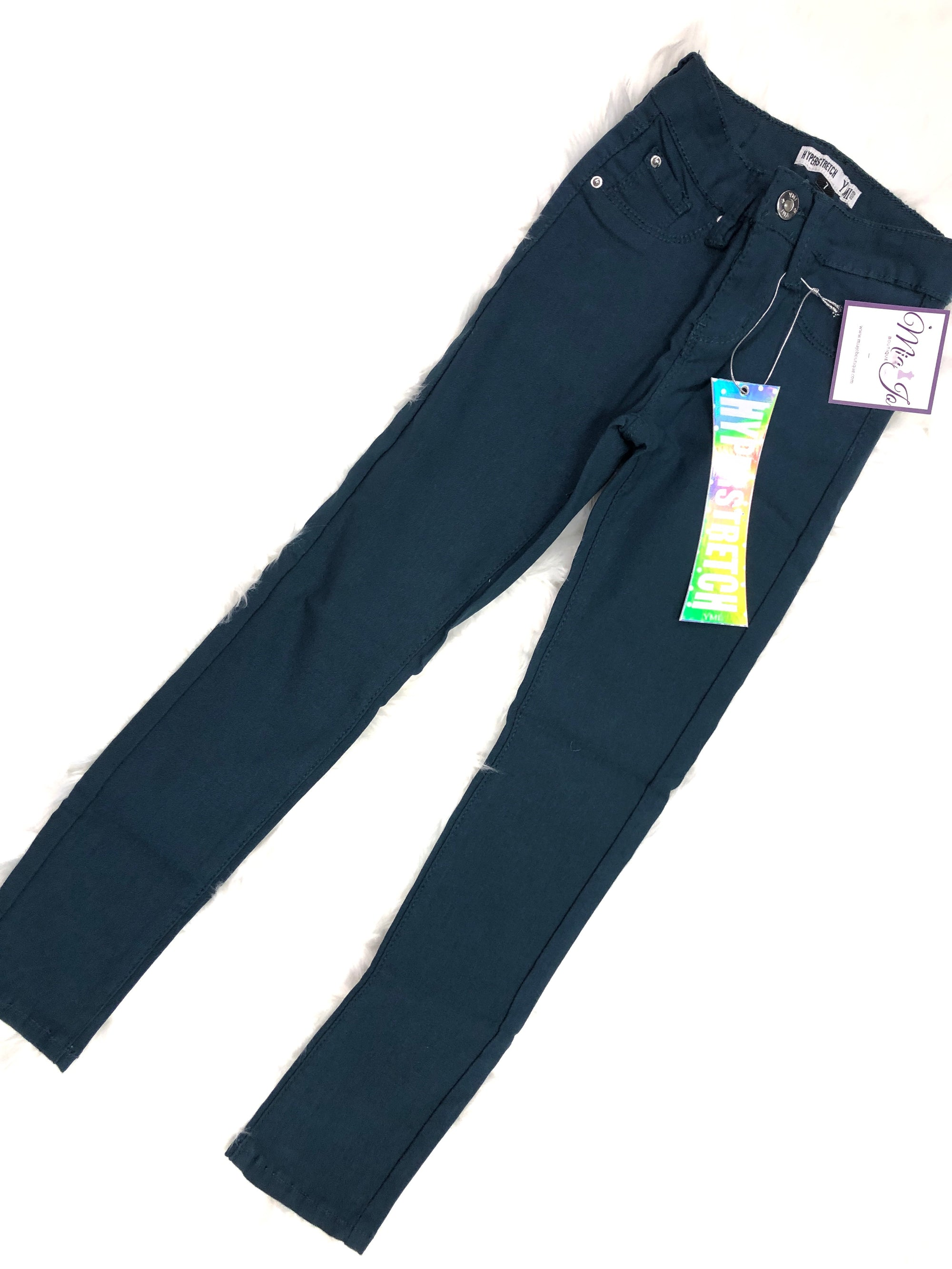YMI Kids Jeggings