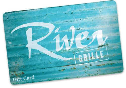 RiverGrille Gift Card