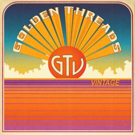 Golden Threads Vintage