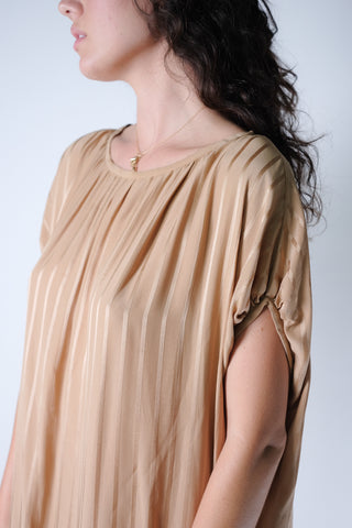 Anna Di Rossi Silk Dress