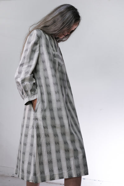 Shana Madras Cotton Dress