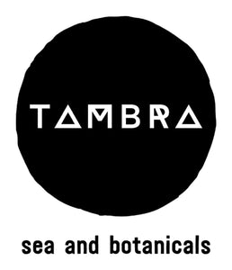 TAMBRA: sea + botanicals
