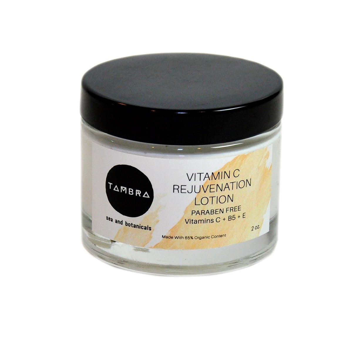 Vitamin C Rejuvenation Lotion