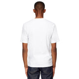 Alpine White Logo T-Shirt