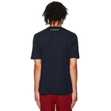 Outsider T-shirt Navy