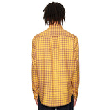 Check Pocket Shirt Daffodil Yellow