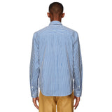 Stripe Slope Slim Fit Shirt