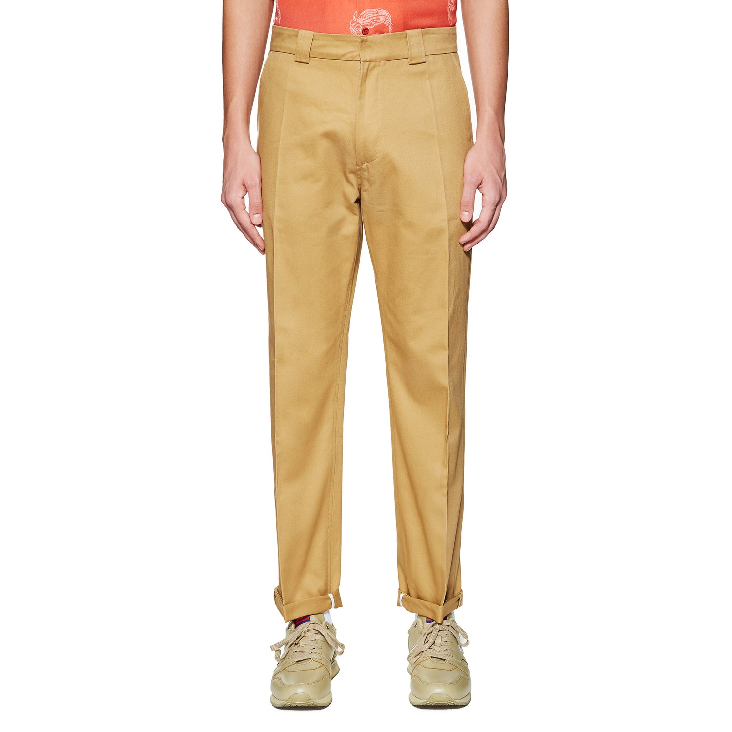 WORKWEAR TROUSERS BEIGE