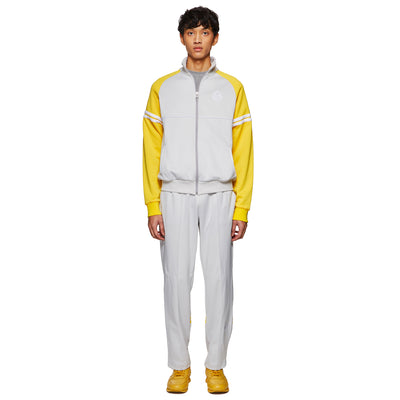 SERGIO TACCHINI X BAND OF OUTSIDERS TRACKSUIT GREY
