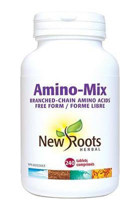 New Roots Amino Mix 240s