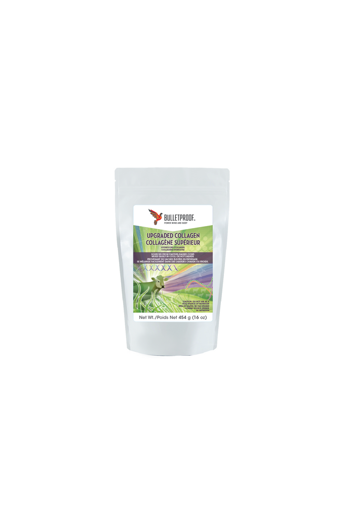 Bulletproof Collagen 454g
