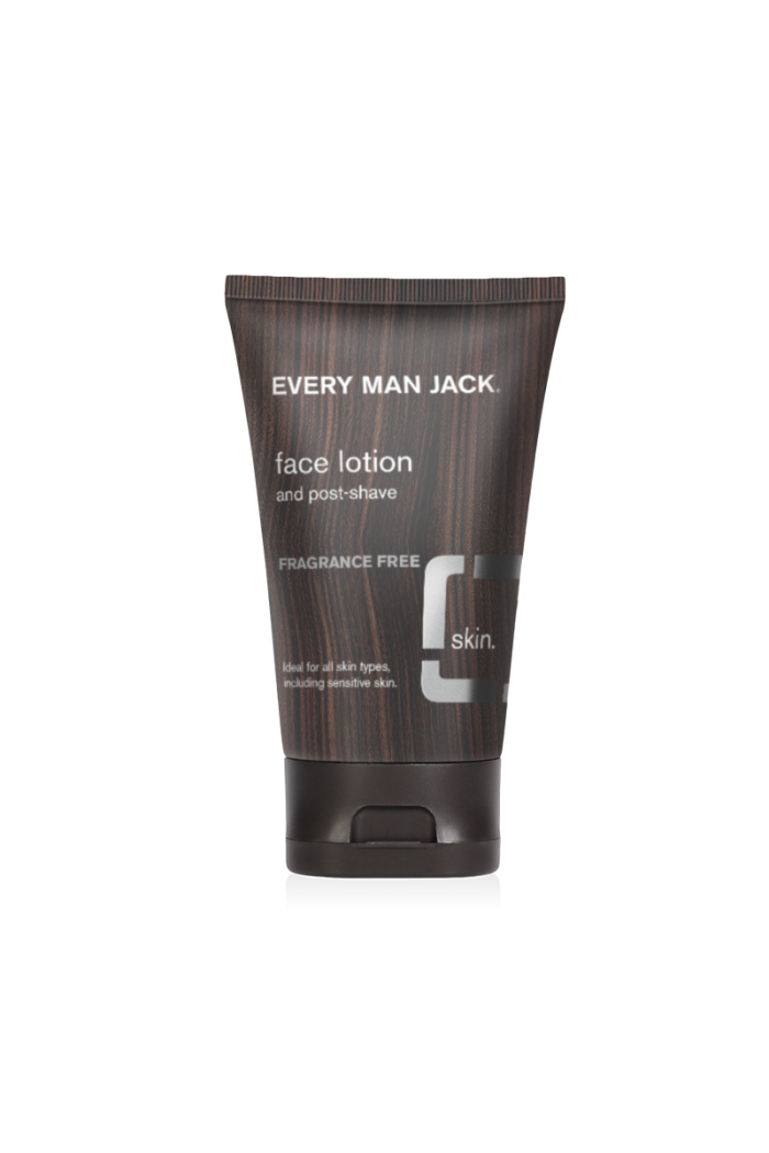 Every Man Jack Face Lotion 125ml
