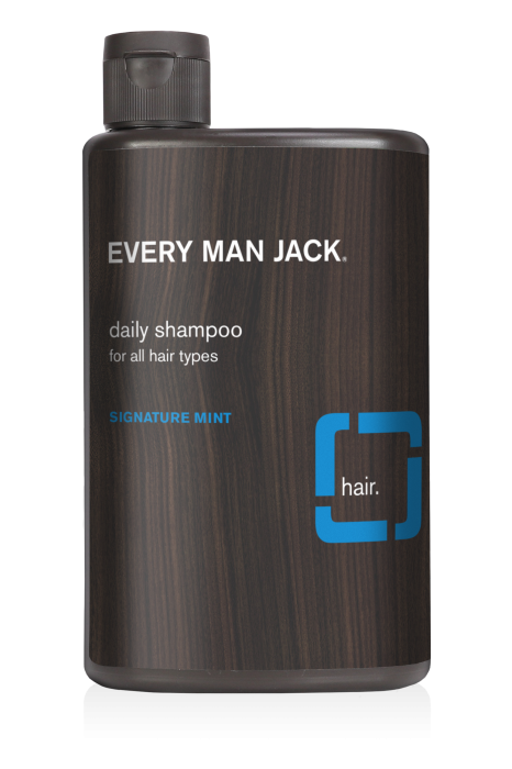 Every Man Jack Signature Mint Daily Shampoo