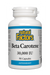 Natural Factors Beta Carotene 30,000 IU 90s
