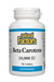 Natural Factors Beta Carotene 10,000 IU 90s