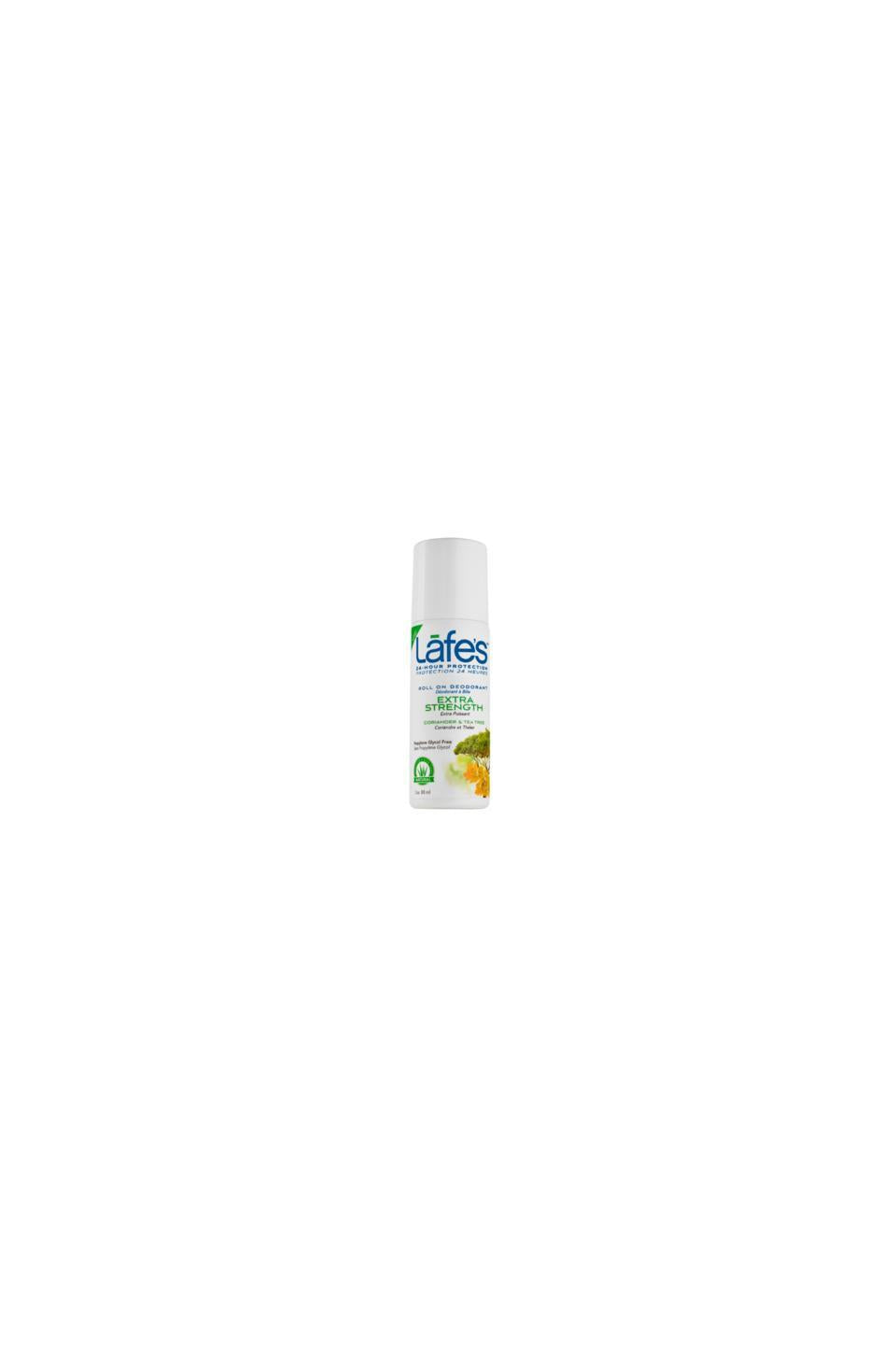 Lafes Roll On Extra Strength 73ml