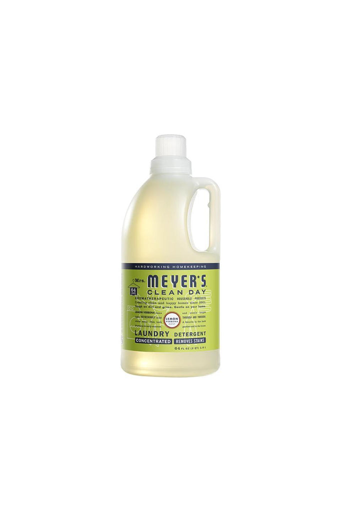 Mrs Meyer's Laundry Lemon 1.8L