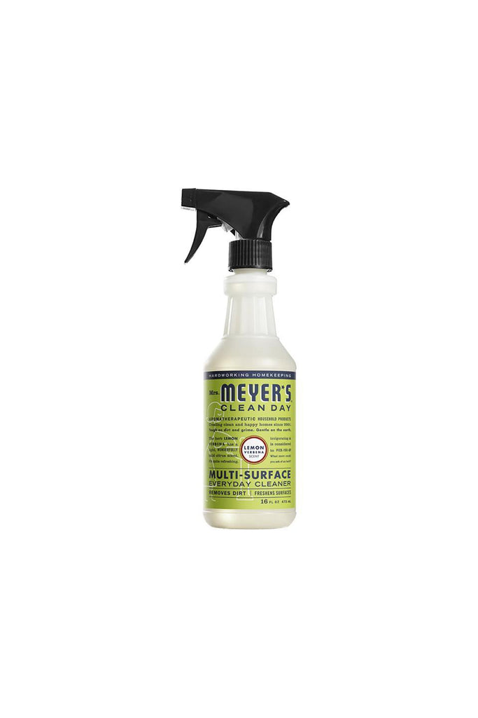 Mrs Meyer's Every Day Cleaner Lemon Verbena 473ml