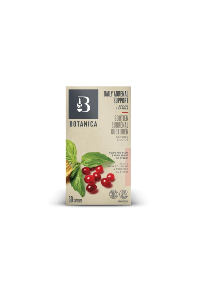 Botanica Adrenal Support 60s