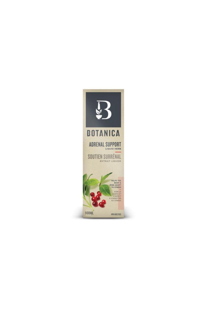 Botanica Adrenal Support 100ml