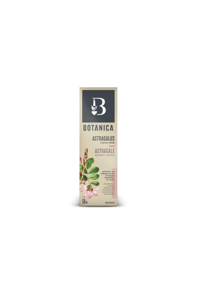 Botanica Astragalus Liquid Herb 50ml