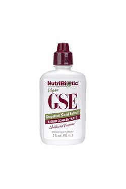 NutriBiotic Liquid GSE 59ml