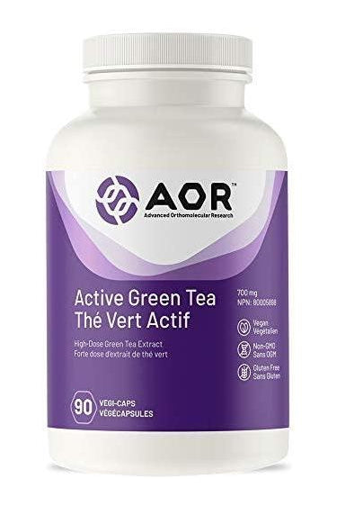 AOR Active Green Tea 90s
