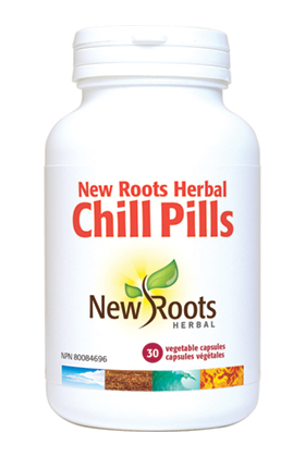 New Roots Chill Pills 30s