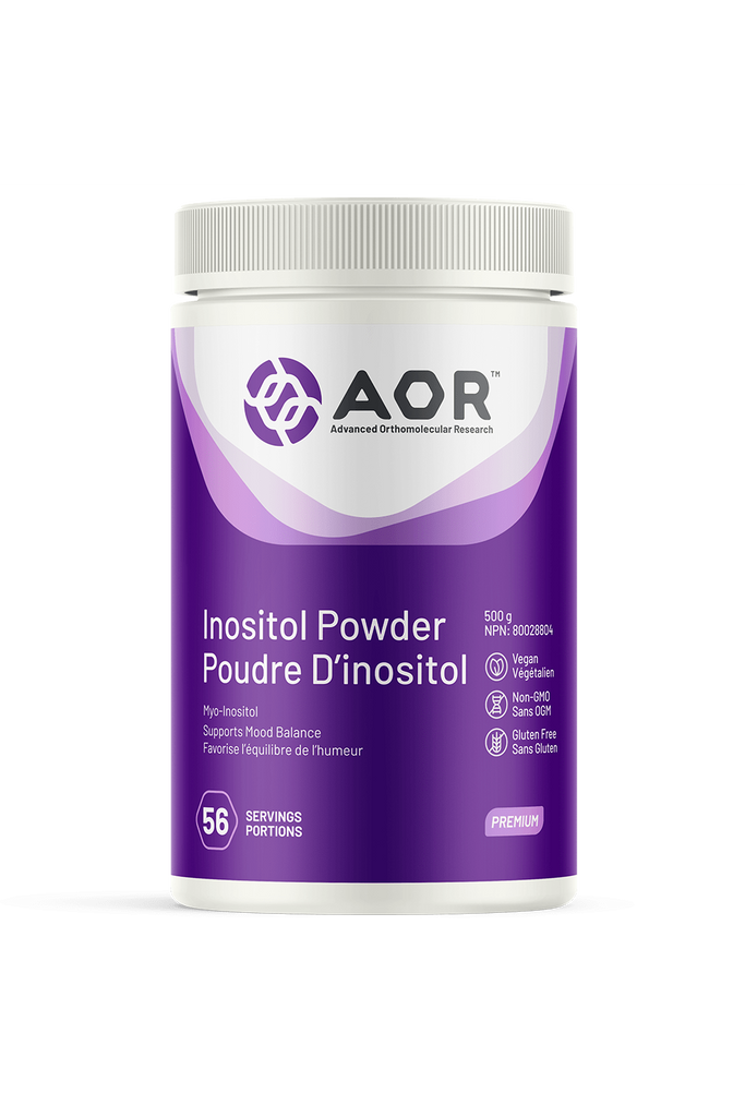 AOR Inositol Powder 500g