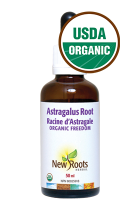 New Roots Astragalus Root 50ml
