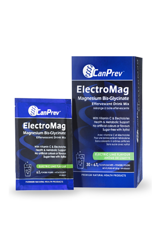 CanPrev ElectroMag Box of 30
